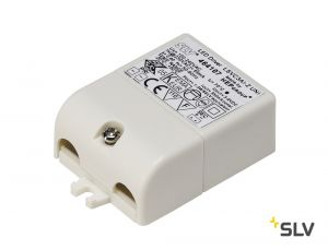 LED-Treiber, 3VA, 350mA, mit AMP Stecker, inkl. Zugentlastung (464107)